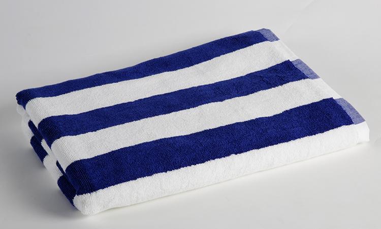 Eliya Hotel white color bath towel for bathroom, comfortable hotel towel 1