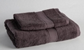 Eliya sample 5 star hotel beach towel,hotel oxford towel 2