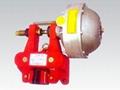 QPL12.7-A气动钳盘式制