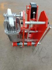 YFX-500/80电力液压防风铁楔制动器放心选择