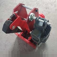 恒阳YFX-350/80电力液压防风铁楔制动器