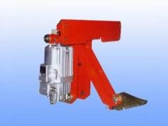 焦作恒阳 YFX-700/80电力液压防风铁楔制动器