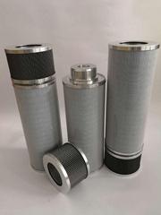 厂家供应升降机液压系统滤芯