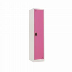 Single Door Metal Locker