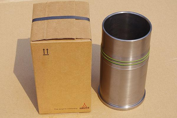 DEUTZ Air Cooling/Water-cooling Cylinder Liner 2