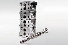 DEUTZ Cylinder Head Assembly