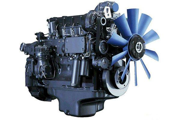 DEUTZ Engine 3