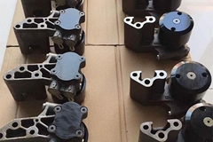 DEUTZ Engine Fuel Supply Pump