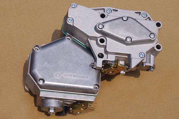 DEUTZ Engine Controller 1