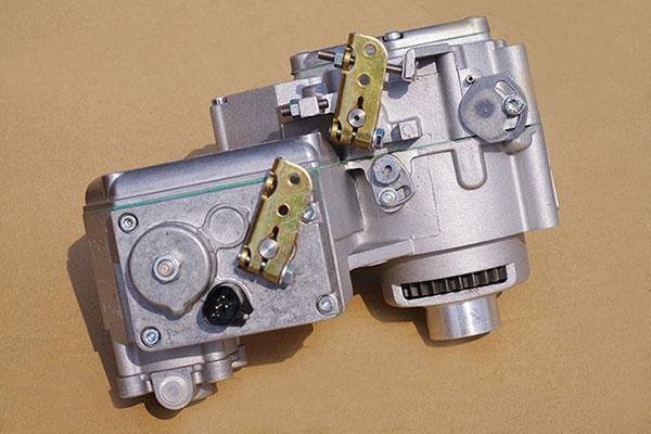 DEUTZ Engine Controller 4