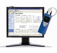 丹麦科研型耳声阻抗测量仪耳听霏 OTOflex 100