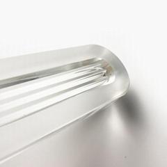 Aohong Borosilicate Reflex Glass Level Gauge water level sight glass boiler sigh