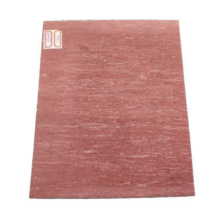 Aohong paronite Oil Resistance Non Asbestos Rubber Sheet Jointing Gasket Sheet S 4
