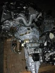 suzuki G13B engine