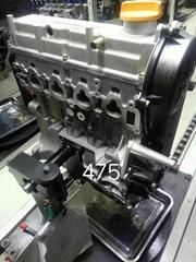 suzuki G16 engine