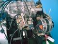 鈴木462Q發動機 4
