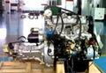 鈴木465Q發動機 5