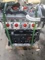大眾ea888發動機