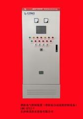 長沙林茂供應優質3CF認証消防巡檢櫃