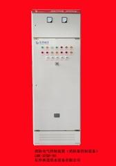 供應林茂牌90Kw3CF認証水泵控制櫃
