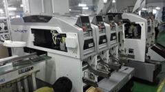 NXT M3S全自动生产线3代贴片机模组设备富士机器