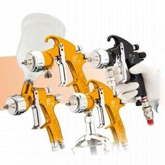 特威DeVilbissGTIProlite动喷枪高雾化喷枪木工家具喷枪