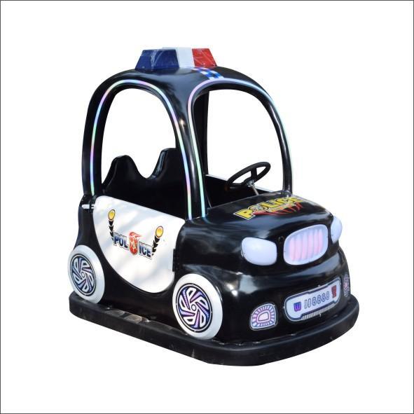 新款儿童电玩电瓶碰碰车游戏机 1
