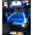 空氣曲棍球桌遊戲機 5
