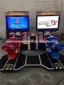 双人TT摩托街机赛车游戏机 3