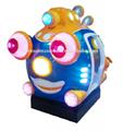 潛水艇儿童小孩騎搖搖車搖擺機 2