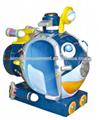 潜水艇儿童小孩骑摇摇车摇摆机