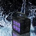 Wifi App 6in1 led waterproof lights