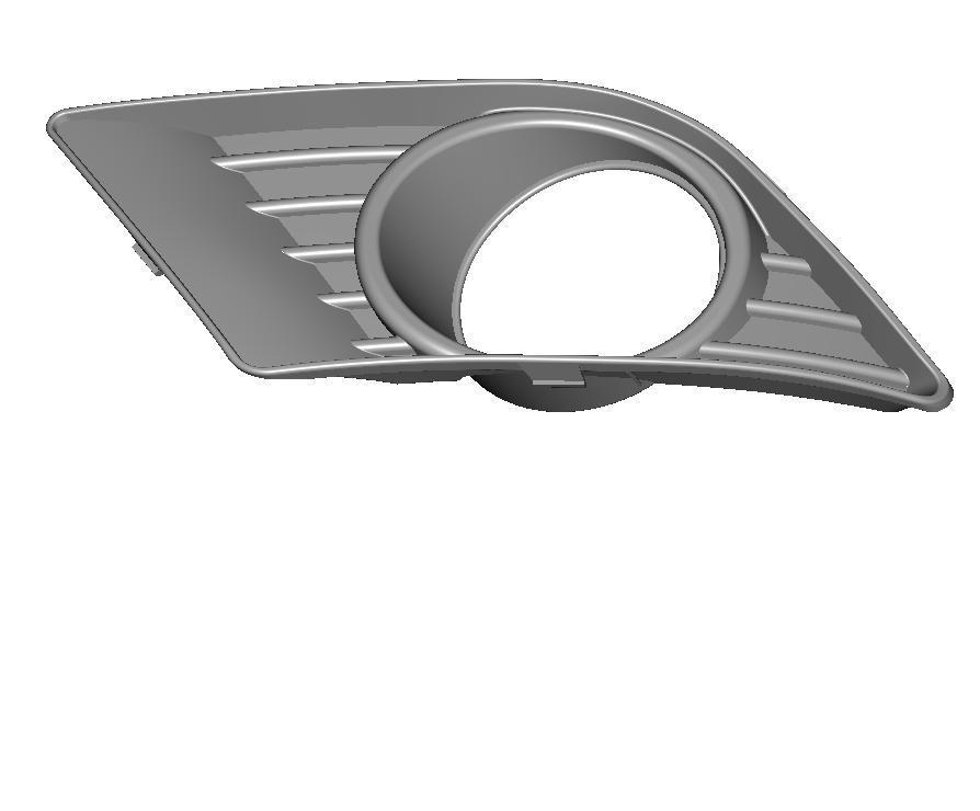 塑料五金制品抄数3D 五金模具检测 三维建模 1