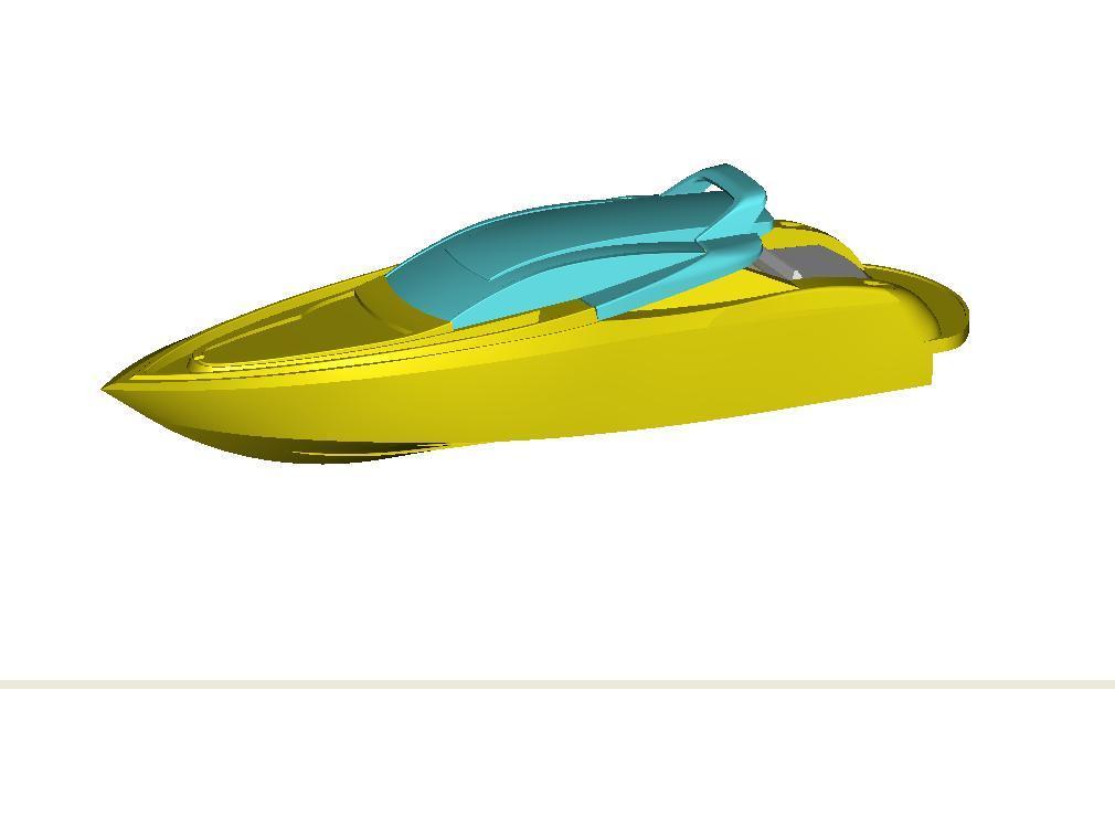 广州塑料五金玩具类产品抄数设计3D 3