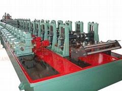Rack Beam Roll Forming Machine