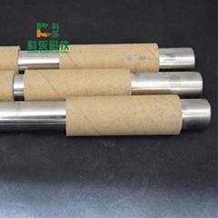 科東圓形鐵氧體磁力棒25x259mm冶金陶瓷除鐵器