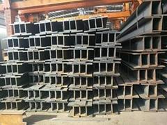 上海低价出售欧标H型钢