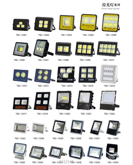 太陽能路燈景觀燈庭院燈地埋燈工礦燈廠家直銷 2