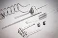 Tungsten Filament 2