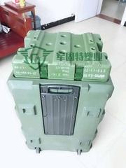 軍固特廠家定製滾塑箱504015
