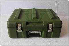軍固特廠家定製滾塑箱554520