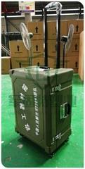 軍固特廠家定製滾塑箱594331