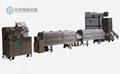 東莞臣澤立式單色硅膠擠出生產線 2