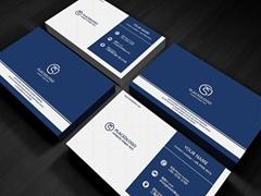 专注企业印刷名片会议证卡的小型名片印刷机