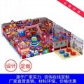儿童室內淘氣堡 1