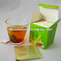 Most popular slimming tea weight loss ODM/OEM