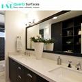 家用和商用白色石英地板磚 3
