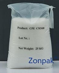 Low Melt EVA Valve Bags for Zinc Oxide
