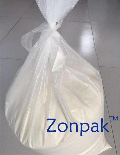 Low Melt Bags for Rubber Conveyor rubber Belt Manufacture