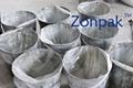 Low Melt Bags for Rubber Conveyor rubber Belt Manufacture 4